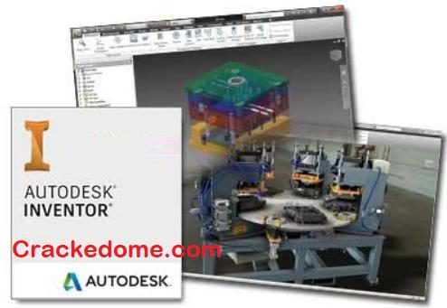 Autodesk Inventor Torrent Free