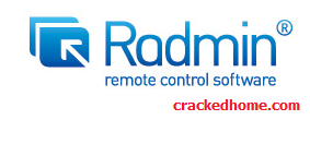 Radmin Crack Free