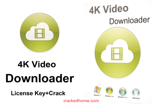 4k Video Dwonloader cracked