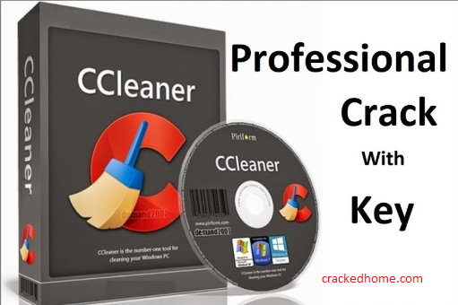 CCleaner Cracked free