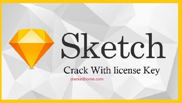 Sketch Cracked free