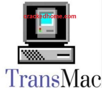 TransMac Torrent Free
